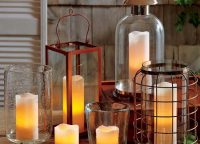 Candles, LED's & Accessories