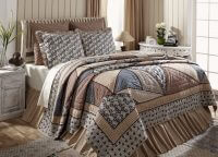 Quilts and Bedspreads