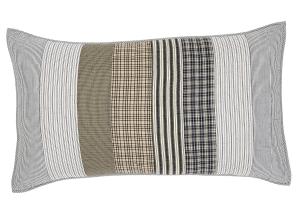 Ashmont Luxury Pillow Sham