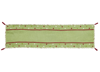 Whimsical Christmas Large Table Runner