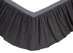 Arlington King Bed Skirt