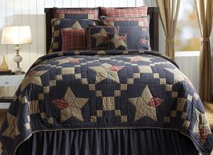 Arlington Luxury King Quilt