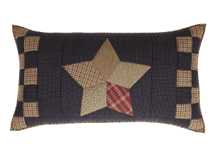 Arlington Quilted Luxury Pillow Sham