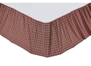 Independence Queen Bed Skirt
