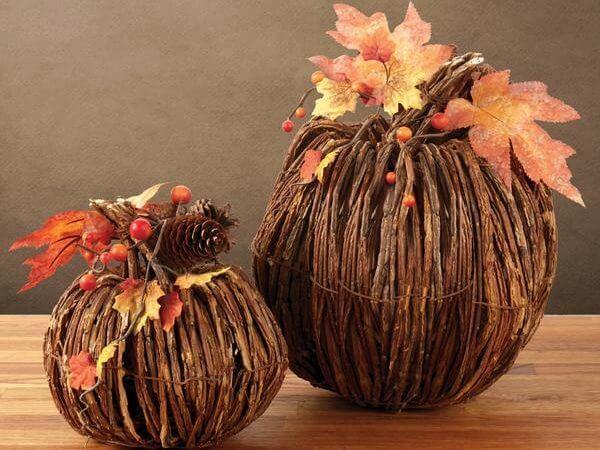 Fall & Harvest Items