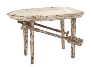Accent Tables and Seating