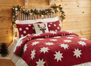 Kent Snowflake Star