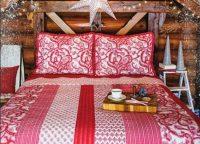 Holiday Bedding