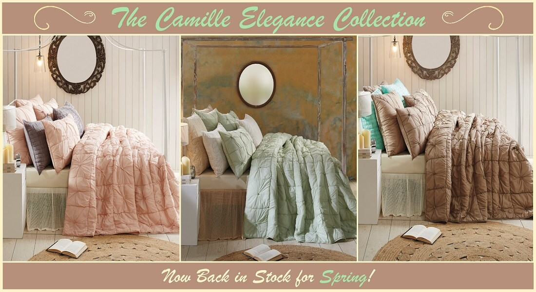 Camille Elegance Collection