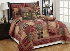 Rutherford Quilt Collection