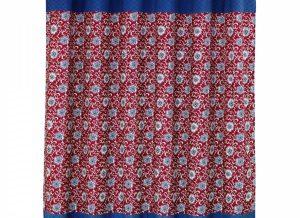 Bandera Shower Curtain