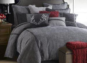 Hamilton Comforter Collection