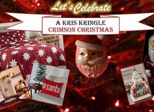 A Kris Kringle Crimson Christmas