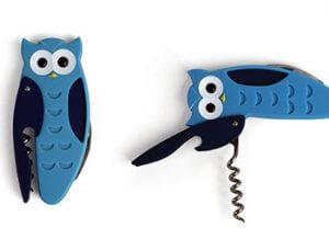 Blue Owl Corkscrew