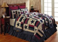 Liberty Quilt Collection