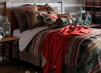 Backwoods King Comforter Set