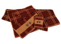 Mountain Pine Colors Towel Set