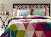 Taylor Twin Quilt Set