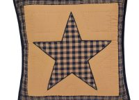 Teton Star Quilted Pillow Cove