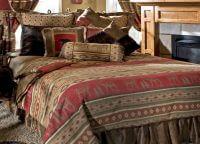 Adirondack Woodlands Queen Comforter Set