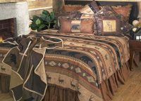 Autumn Trails King Comforter Set