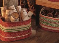 Woodland Basket Set