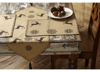 Prancer Placemat Set