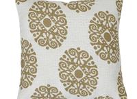 Palazzo Woven Printed Pillow