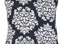 Vienna Woven Printed Pillow