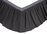 Arlington Queen Bed Skirt