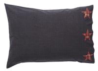 Arlington Pillow Case with Border Set