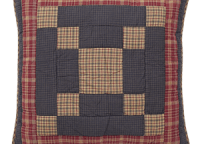 Arlington Quilted Euro Sham