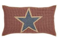 Independence Luxury Pillow Sham