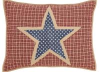 Independence Standard Pillow Sham