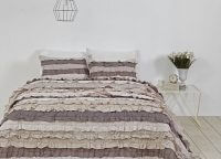 Aria Queen Quilt Set