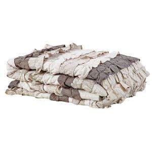 Aria Quilt Set Folded