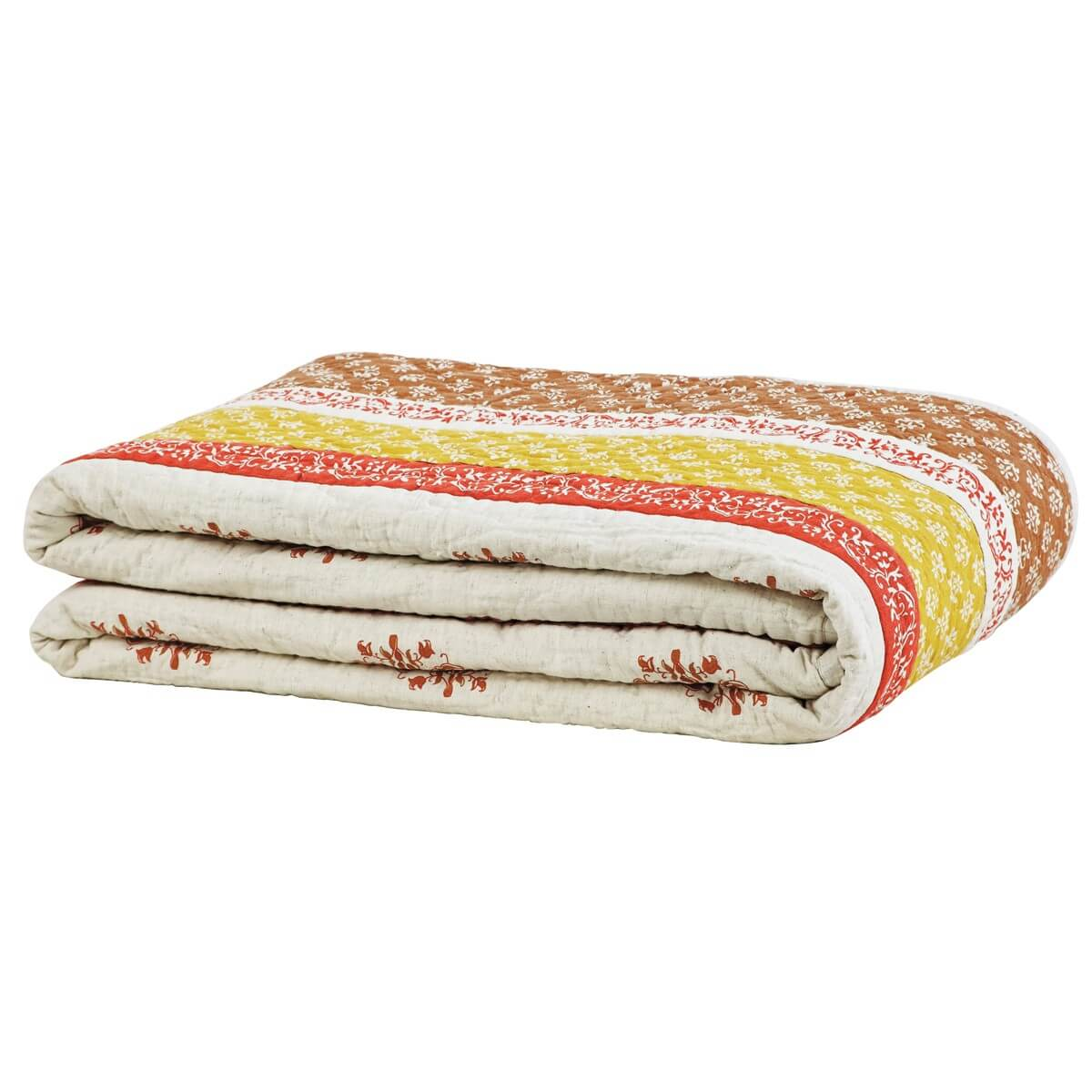 Calypso Coral Quilt Collection Teton Timberline Trading