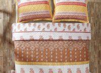 Calypso Coral Queen Quilt Set