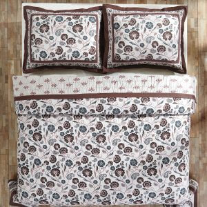 Jocelyn Queen Quilt Set