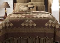 Barrington Scalloped King Quilt Set