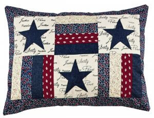 Liberty Standard Pillow Sham