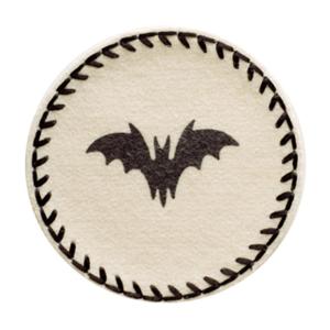 Gone Batty Coaster