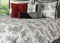 Jamestown Toile Queen Comforter Set