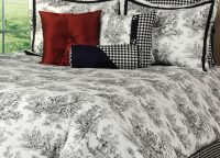 Jamestown Toile King Comforter Set