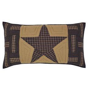 Teton Star Luxury Pillow Sham
