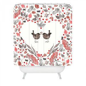 Monika Strigel The Gift Shower Curtain