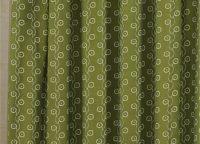 Wythe Garden Vintage Shower Curtain