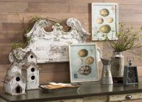 Rustic Farmhouse Tabletop