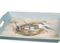 The Nest Serving Tray