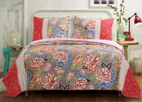 Gypsy Rose Quilt Collection